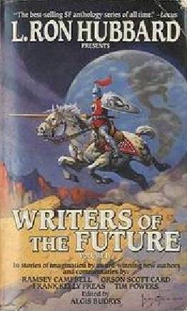 L. Ron Hubbard Presents Writers of the Future Volume IV