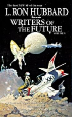 L. Ron Hubbard Presents Writers of the Future Volume V