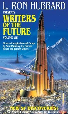 L. Ron Hubbard Presents Writers of the Future VIII