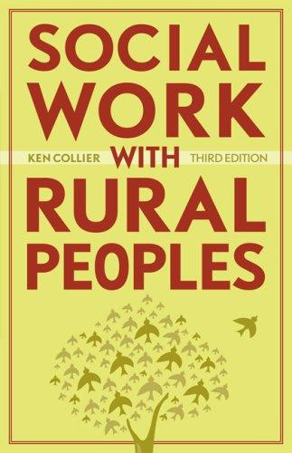 Download Social Work With Rural Peoples
