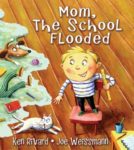 Download Mom, The School Flooded