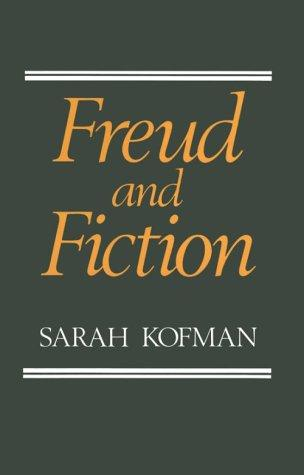 Download Freud and fiction