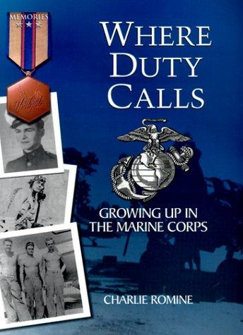 Download Where duty calls