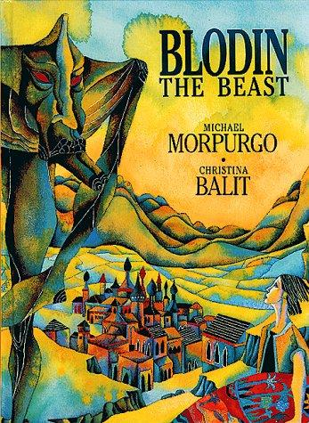 Blodin the beast by Michael Morpurgo