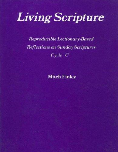 Download Living Scripture