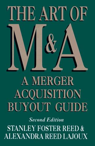 Download The art of M&A