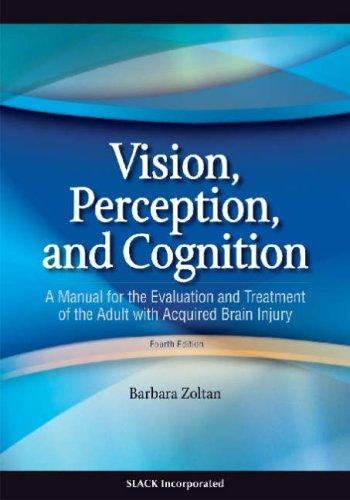 Download Vision, Perception, and Cognition