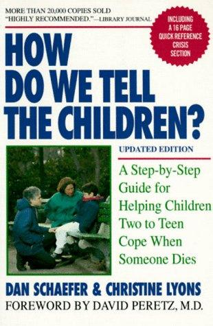 Download How do we tell the children?