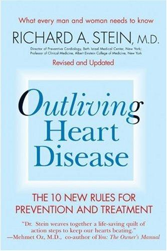Download Outliving Heart Disease