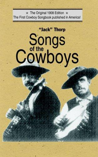 Download Songs of the Cowboys