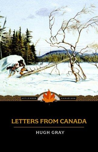 Download Letters from Canada