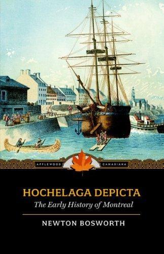 Download Hochelaga Depicta