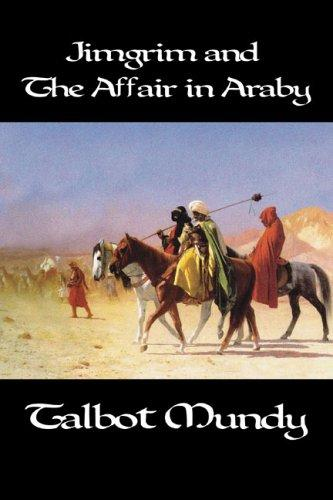 Download Jimgrim and the Affair in Araby