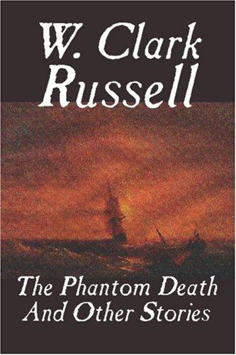 The Phantom Death and Other Stories