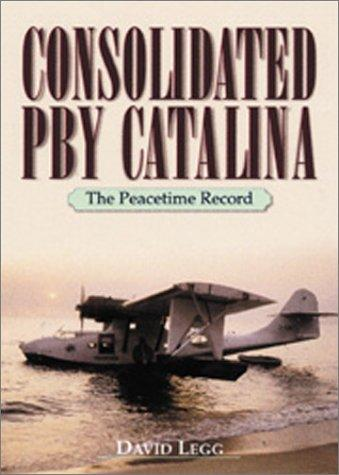 Download Consolidated PBY Catalina