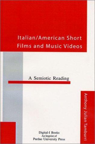 Italian/American Short Films and Music Videos
