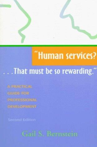 "Download ""Human services? . . . That must be so rewarding."""