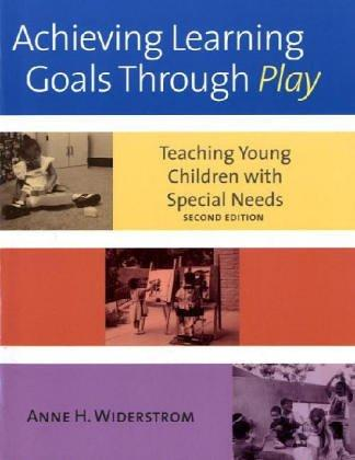 Download Achieving Learning Goals Through Play