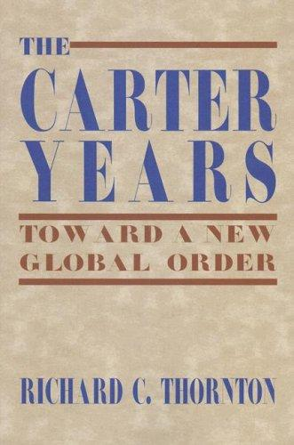 Carter Years