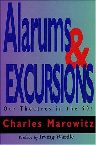 Download Alarums and Excursions