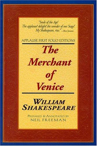 Download The Merchant of Venice