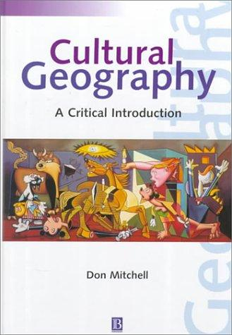 Download Cultural Geography