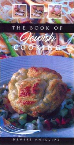 Book of Jewish Cooking