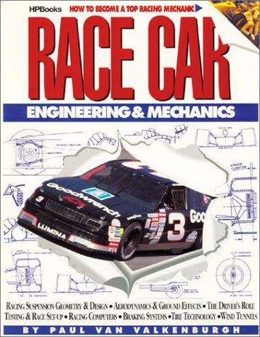 Download Race Car Engineering & Mechanics