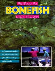 Thumbnail of Fly Fishing for Bonefish