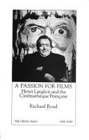A passion for films