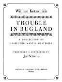 Download Trouble in Bugland