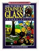 Download How to work in stained glass
