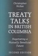 Download Treaty talks in British Columbia