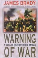 Warning of war