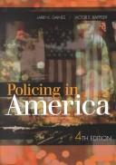 Download Policing in America