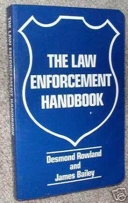 Download The law enforcement handbook
