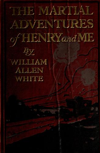 Download The martial adventures of Henry and me