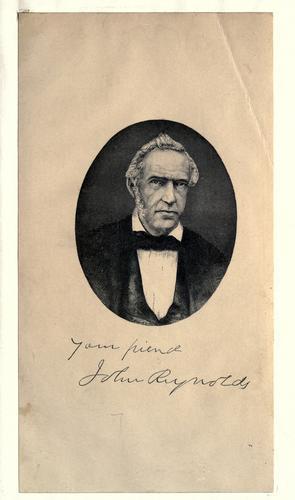 Download The pioneer history of Illinois prospectus
