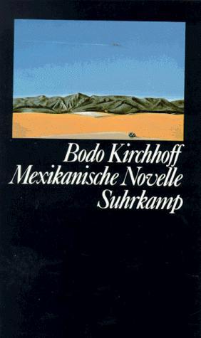 Mexikanische Novelle