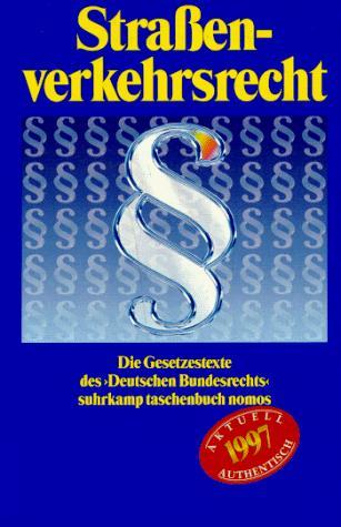 Download Strassenverkehrsrecht.