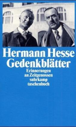 Download Gedenkblätter