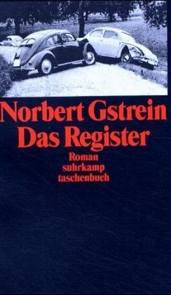 Das Register.