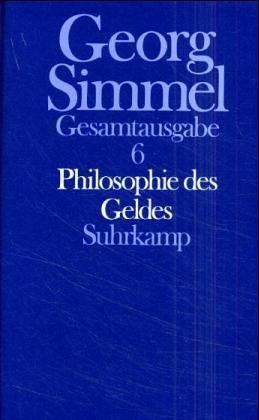 Download Philosophie des Geldes