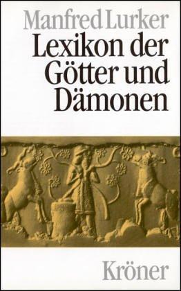 Download Lexikon der Götter und Dämonen