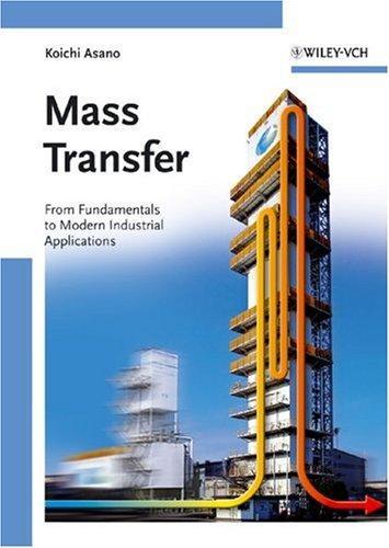 Download Mass Transfer