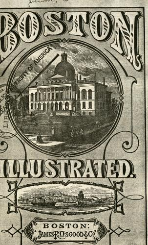 Download Boston illustrated.