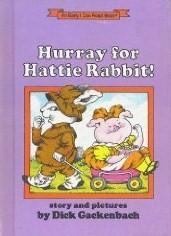 Hurray for Hattie Rabbit
