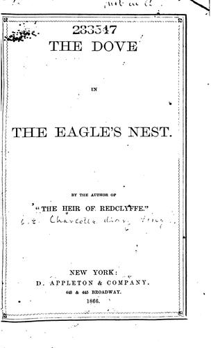 Download The dove in the eagle's nest