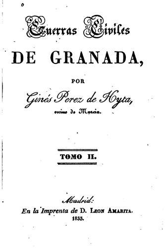 Download Guerras civiles de Granada …