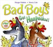 Bad Boys Get Henpecked Cover